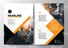 最小限のポスターのパンフレットのフライヤーデザインレイアウトの背景ベクトルテンプレート A ロイヤリティフリーのイラスト素材