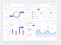 Design Project Monitoring System
