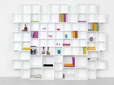 #Möbel Schnittlagerwand Cubit Von Mymito #home #decoration #Ideen #decor  #garten