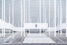 Bordeaux Stadium by Herzog & de Meuron