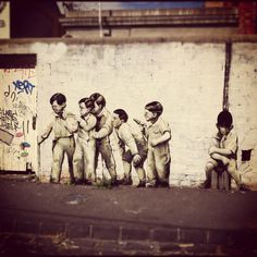 Johnston street, Collingwood, Melbourne