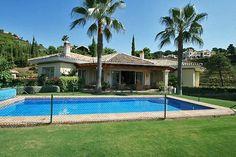 Villa for Sale in La Zagaleta, Costa del Sol | HGF Estates