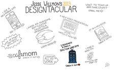 80 Inspirational Design Portfolios to Bump Up Your Creativity - Hongkiat
