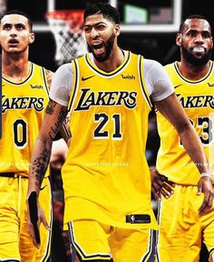 Rested Lakers should be scary! Lebron James Championship, Lakers Championships, Lebron James Lakers, Basketball Motivation, Sports Basketball, Basketball Players, Lebron James Instagram, King Lebron James, King James