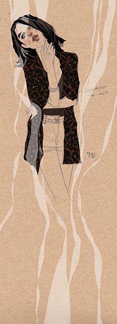 love jeein's style