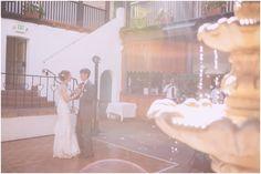 © I Heart My Groom | Santa Barbara wedding photography | El paso