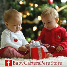 BABY CARTERS PERÚ STORE