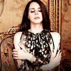 New Outtake! Lana Del Rey for Fashion Magazine #LDR