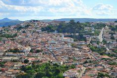 Conheça a cidade de Diamantina - MG  |    Saiba mais ✈ http://vejapixel.co/1vNZsju