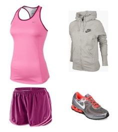 fitness wear >> what's your workout style?