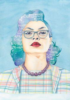 Hidden Figures. Katherine Johnson.