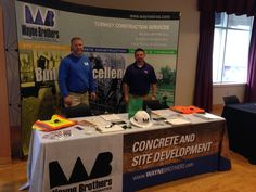 Wayne Brothers found some great talent at the Western Carolina University Career Fair in Cullowhee, NC. http://waynebrothers.com/Careers/ConstructionJobs.aspx