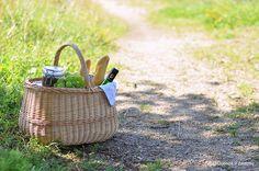 Indian summer picnic