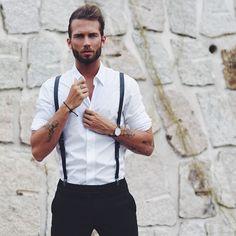 Summer Trends for Men. bitrendy.com Inspirations