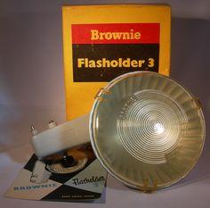 Brownie flasholder nr3