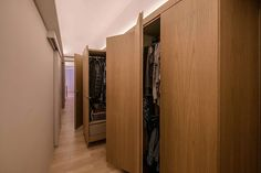 13 Very Practical Designs for Corridors and Hallways in Singapore Homes Above The Toilet Storage, Recessed Shelves, Large Chalkboard, Renovation Budget, Corner Storage, Mirror Cabinets, Room Closet, Built In Wardrobe, Room Essentials