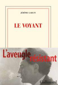 Un livre bouleversant sur un français « twice exceptional » (c'est à dire qui cumule #HautPotentielIntellectuel & ds le cas présent, #cecite) !  #HQI #TribulationsDunPetitZebre