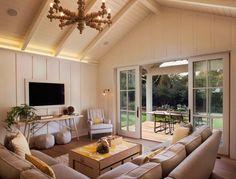 A Chic Interior by Modern Organic Interiors (1)