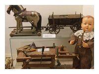 muzeum hraciek