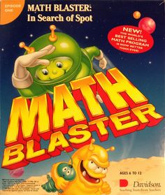 Anyone remember playing this?