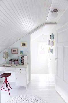 white & bright spot (via Kotivinkki)