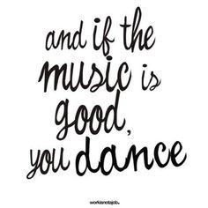 Lets dance