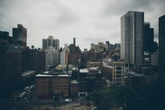 MIDTOWN - NEW YORK CITY - 2012 San Francisco Skyline, New York City, Travel, Viajes, New York, Destinations, Traveling, Nyc, Trips