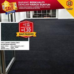 Office Carpet, Rm 1, Kuala Lumpur, Company Logo, Ads, Office Rug