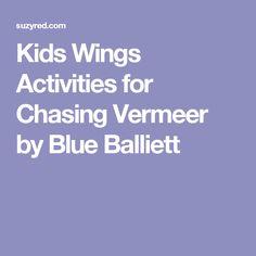 9 Best Chasing Vermeer images in 2017   Teaching reading, Art for