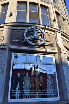 Jandorf Department Store, former DDR House of Fashion, during the Fashion Week January 2017 Berlin