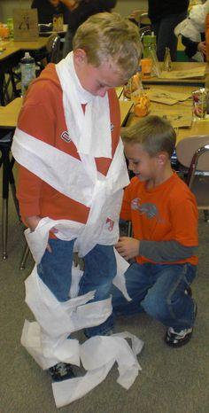 Halloween School Party Ideas | ParentSavvy