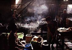 INDONESIA. Jakarta. 1989. Photo by Gueorgui Pinkhassov