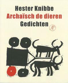 Hester Knibbe, Archaïsch de dieren (2014)