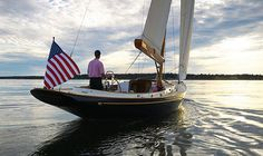 Boat Review: Hinckley 42 Daysailer | Yachting Magazine