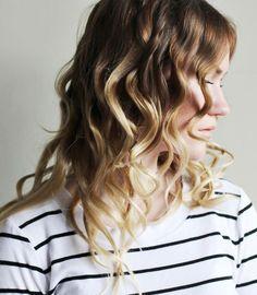 Lush Wavy Long Hairstyles 2015
