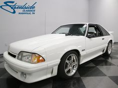 1991 Ford Mustang For Sale Concord Nc Oldcaronline Com