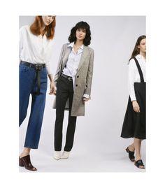 Shirt Attire (Flair) Soft Fabrics, Chic, Jackets, Shirts, Style, Fashion, Shabby Chic, Down Jackets, Swag