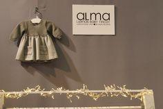 Moda infantil española otoño-invierno 2015/16 en Playtime París - DecoPeques