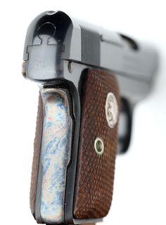 Baikal 4611 Non Lethal Gun That Shoots Rubber Bullets