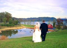 """Though it may look as we are a thousand miles from anywhere, we are located only 45 minutes from Knoxville, TN and 1 hours from Chattanooga, TN. A """"Destination Wedding"""" that's not too far away! Indoor Wedding Ceremonies, Wedding Ceremony, Wedding Day, Bridal Pictures, Wedding Photos, Watts Bar, Wedding Planner, Destination Wedding, Places To Get Married"""