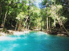 Onde eu queria estar agora.... (Foto de Rancho Querete em Cuba por @lureisss) Tem alguma foto de viagem? Marque com a hashtag #viagemlivre