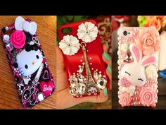 DIY Phone Case Life Hacks! 20 Phone DIY Projects & Popsocket Crafts! Video Description DIY Phone Case Life Hacks! 20 Phone DIY Projects & Popsocket Crafts! If you enjoyed this DIY room decor and easy crafts ideas at home, then subscribe to our channel here: Send us your video links...