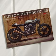 17 best the best motorcycle books images on pinterest custom bikes the worlds bestselling custom motorcycle calendar is back the 2014 bike exif calendar is our fandeluxe Gallery