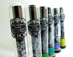 New TOKYOMILK DARK Roll-ons in all new scents! $24.00