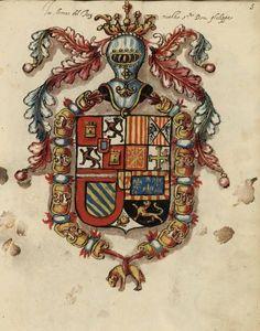 Resultado de imagen de duque de Cardona