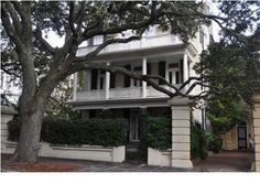 View historic homes for sale and all historic Charleston real estate in the Charleston SC historic district downtown. Miss South Carolina, Outdoor Spaces, Outdoor Decor, Low Country, Charleston, Building A House, Home And Family, House Design, Earth