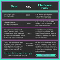 What is a Challenge Group?