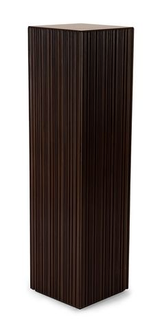 Christopher Guy :: Triomphe 46-0402; Ground Flr Lift Lobby pedestal (Qty: 2)
