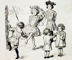A la Recherche des Modes Perdues et Oubliées: Le Miroir des Modes - Mai 1909
