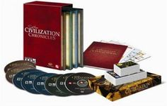 Sid Meier's Civilization Chronicles (PC CD): Amazon.co.uk: PC & Video Games